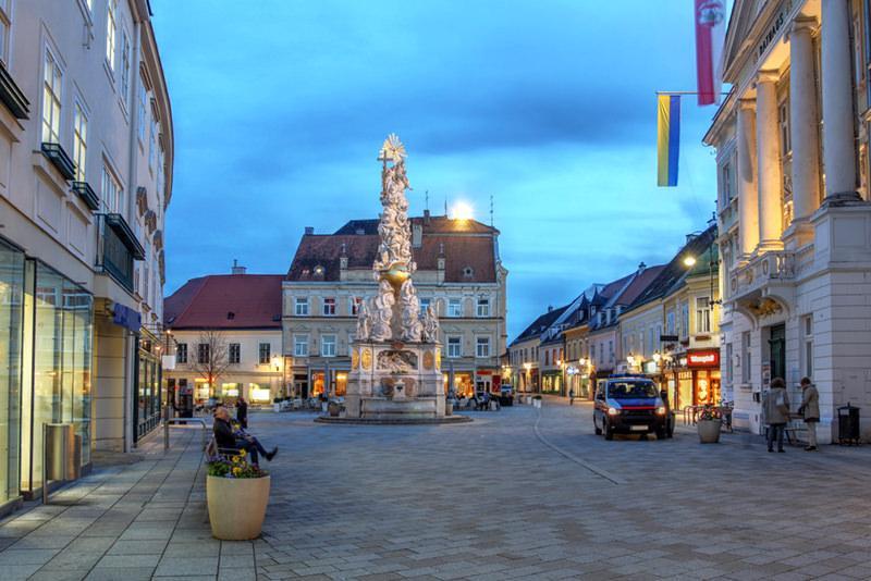 Hotels In Baden Osterreich ᐅ Gunstige Angebote Ab 46