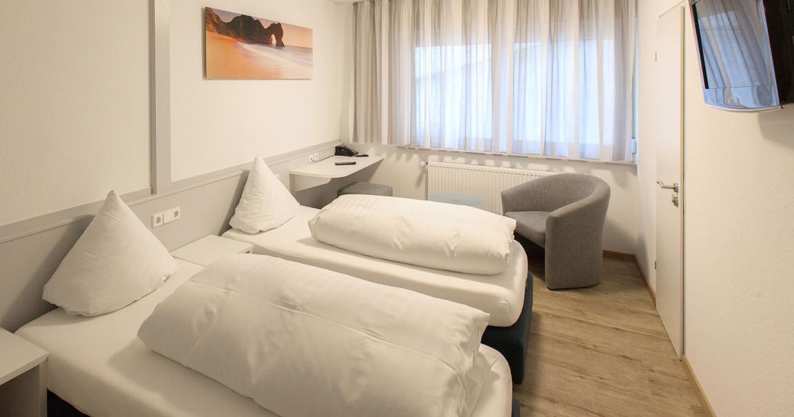 Hotel Löwen in 73240 Wendlingen