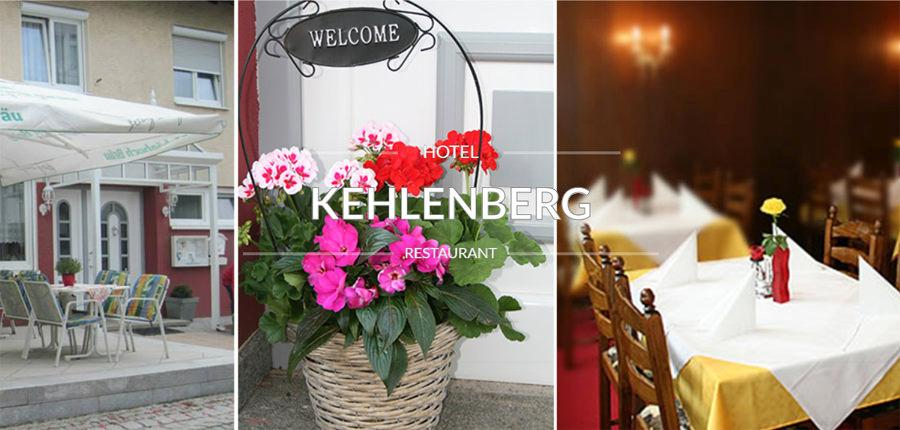 Hotel Kehlenberg in 73249 Wernau