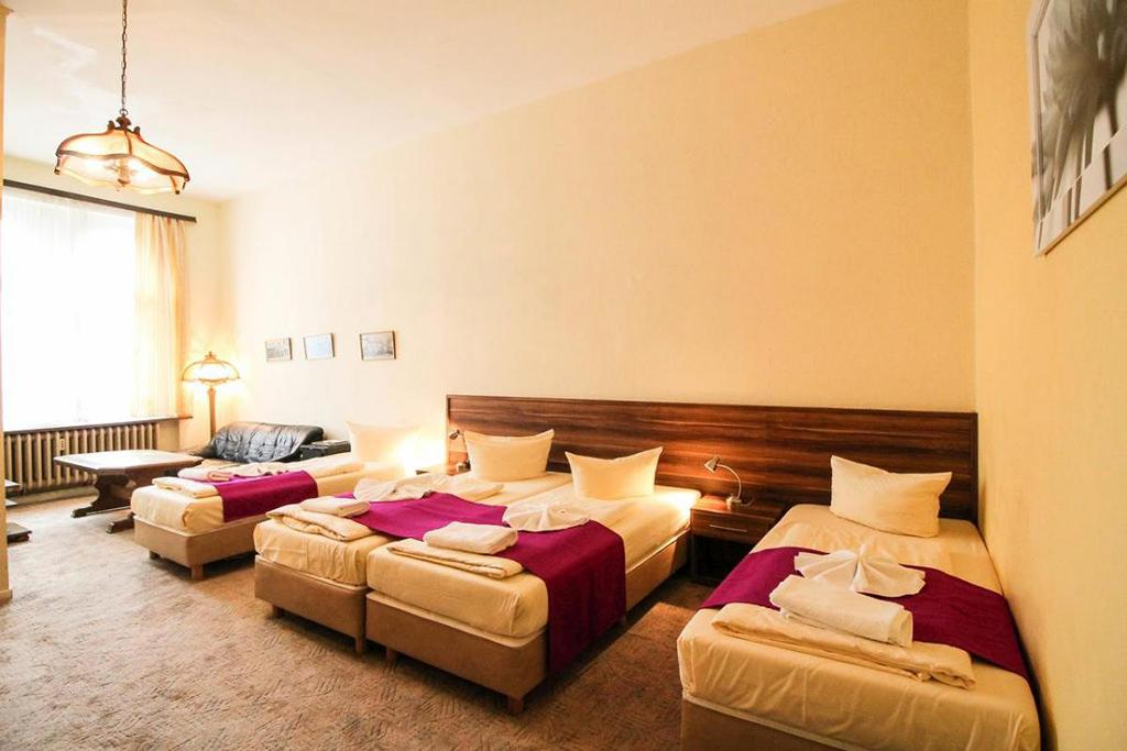 Hotel Garni Margrit in 10707 Berlin-Wilmersdorf