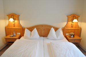 Wiesensteig: Hotel Gasthof Am Selteltor