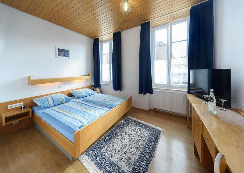 Bopfingen: Hotel Gasthof Zum Bären
