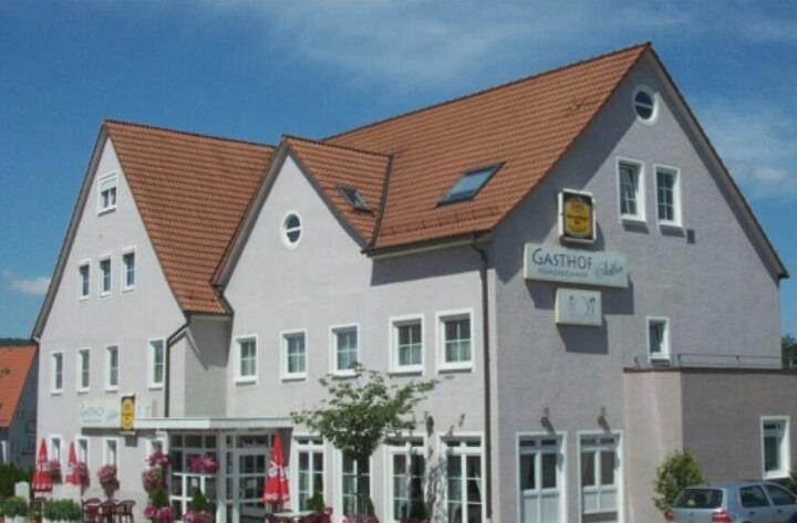 Landgasthof Adler, Pension in Abtsgmünd bei Rosenberg