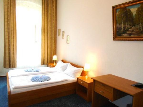 Hotel Gasteiner Hof in 10717 Berlin-Wilmersdorf