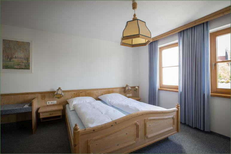 Landgasthof Bieg, Pension in Neuler bei Rosenberg