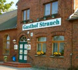 Gasthof Strauch