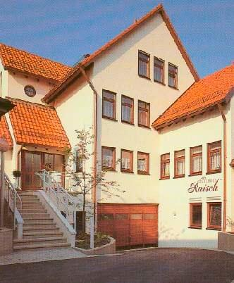 Winterbach: Hotel Garni Gästehaus Raisch