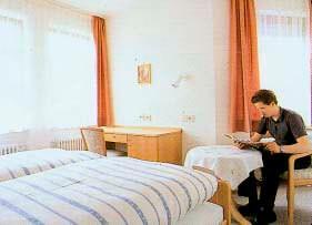 Hotel Garni Gästehaus Raisch