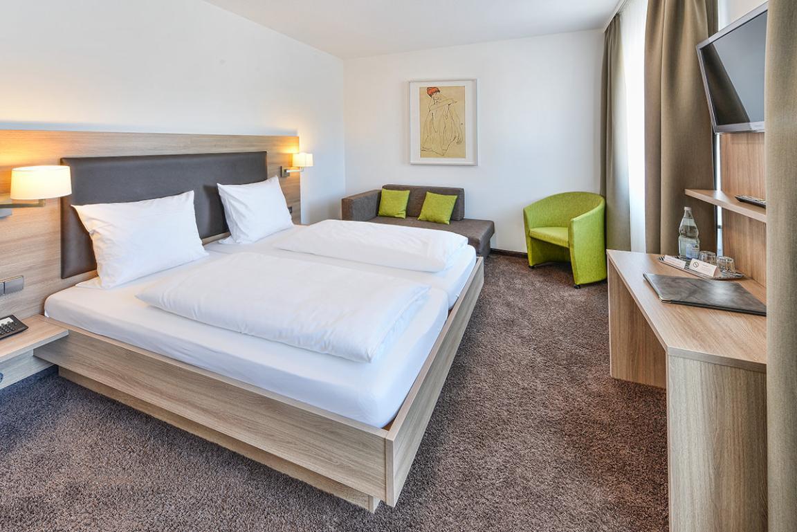 Heilbronn: Hotel Gasthof zum Rössle