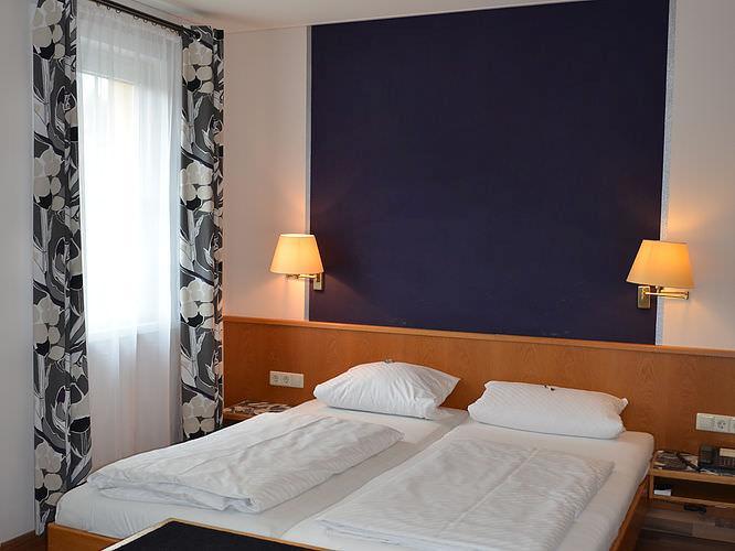 Möckmühl: Hotel Restaurant Württemberger Hof