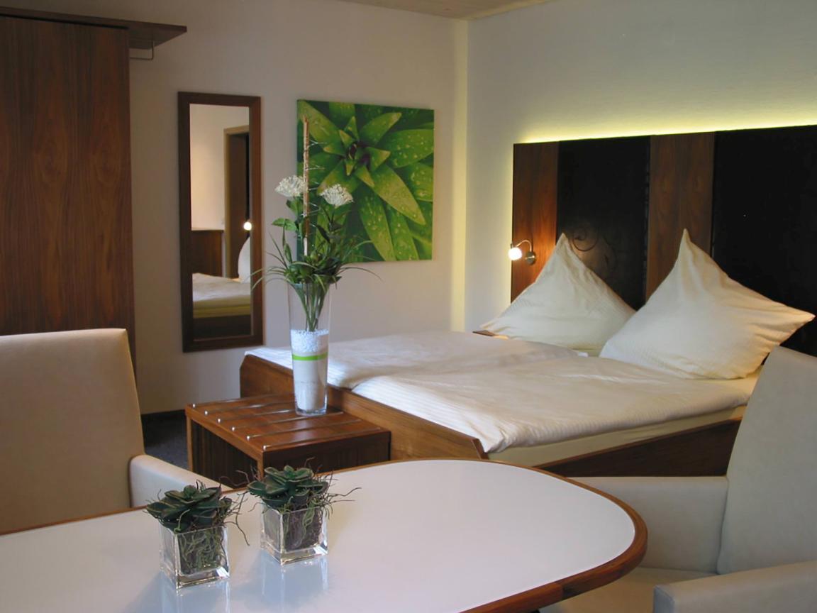 Lauffen: Hotel Garni Kraft Gästehaus