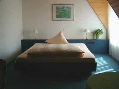 Neckarwestheim: Hotel Am Markt