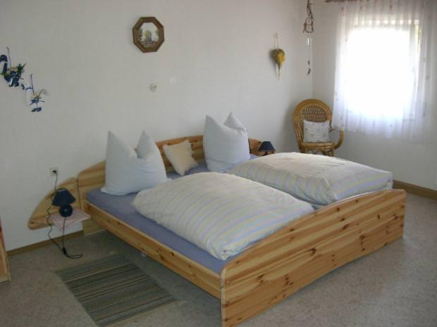 Bühlerzell: Pension Gästehaus Siller