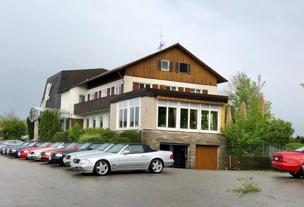 Monteurzimmer in Mainhardt-Stock bei Heilbronn