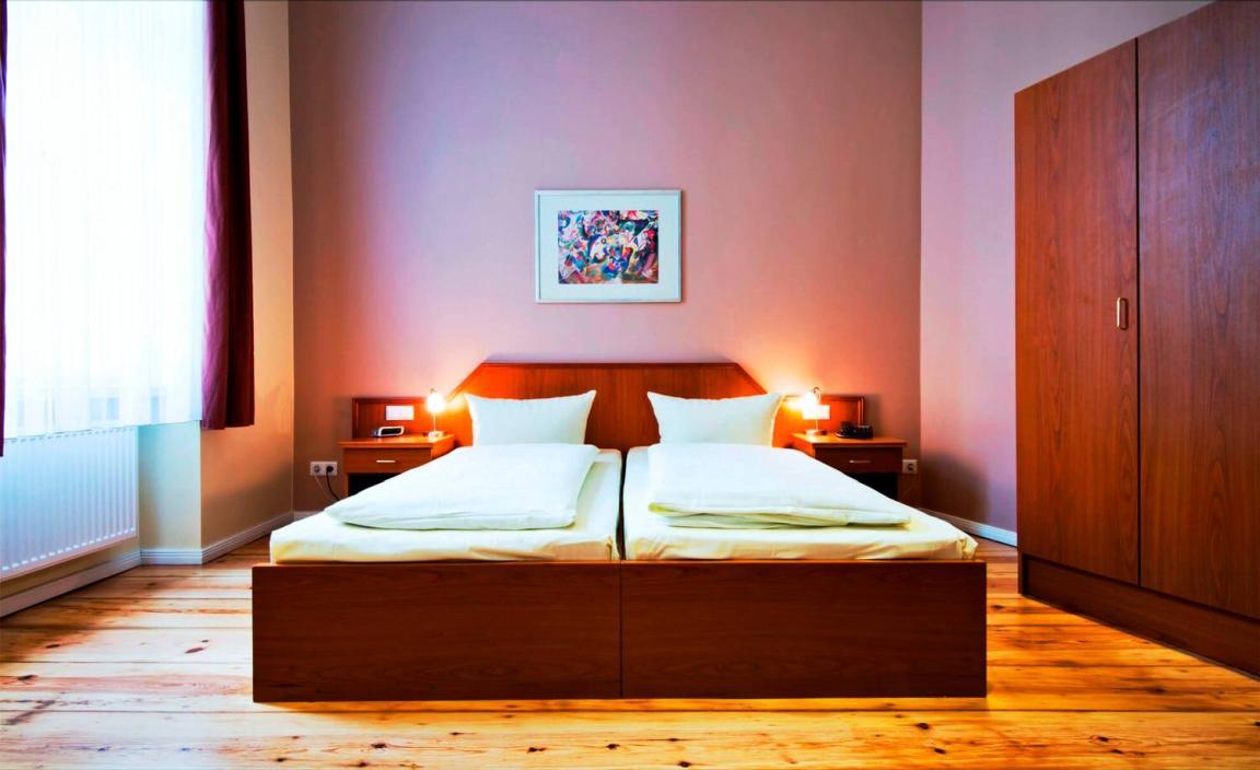 Hotel Garni Rewari Hotel