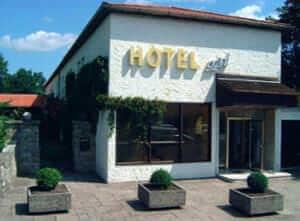 Pension Hotel Garni Gräfin Holtzendorff