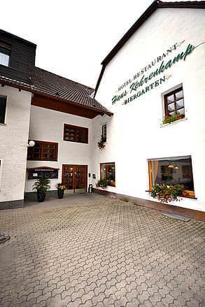 Hotel Restaurant Haus Kehrenkamp***