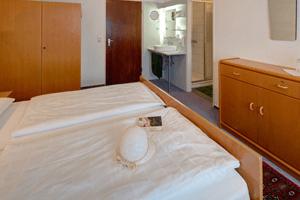 Künzelsau: Hotel Garni Zum Wilden Mann