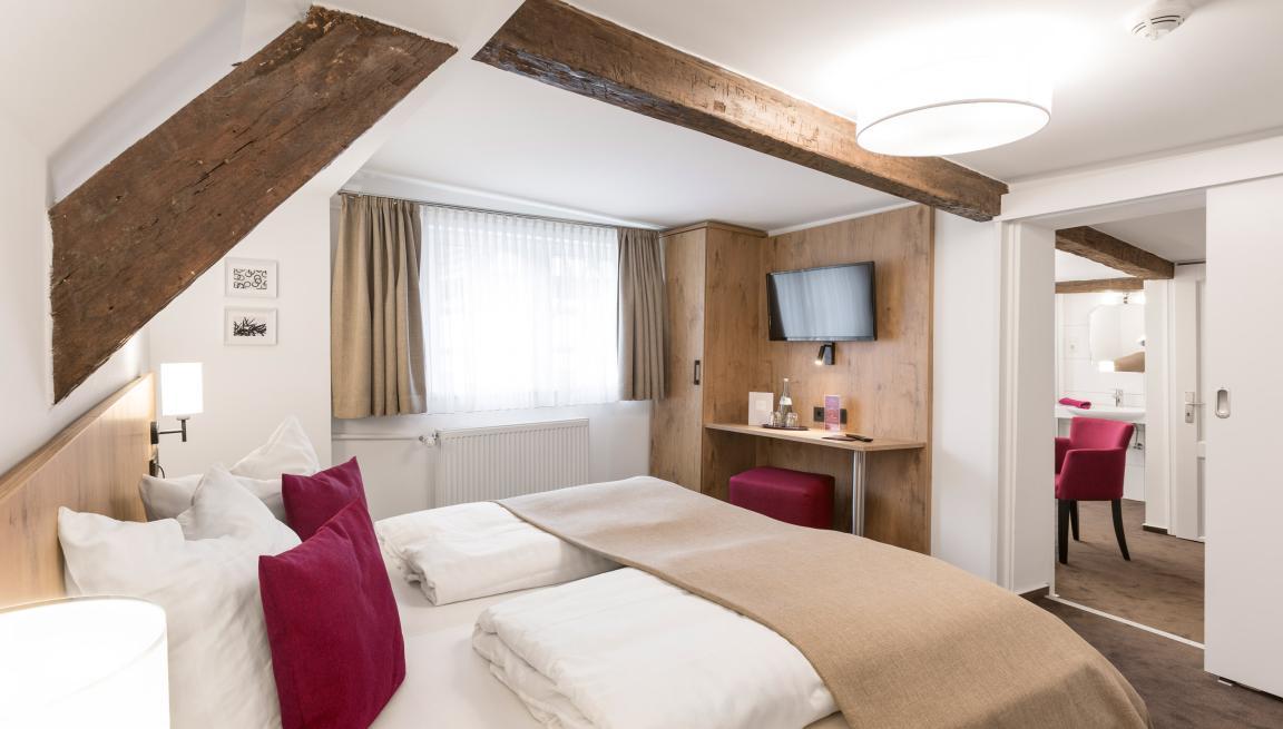 Mosbach: Hotel Lamm