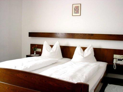 Mosbach-Neckarelz: Hotel Lindenhof