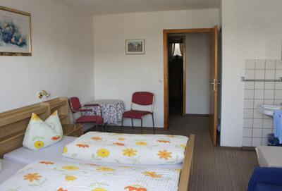 Limbach-Krumbach: Landhotel Engel
