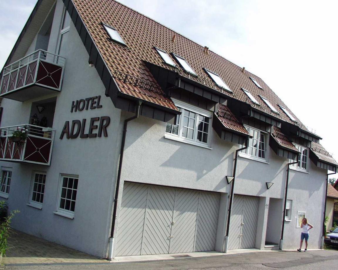 Hotel Adler, Hotel in Bad Rappenau bei Heilbronn