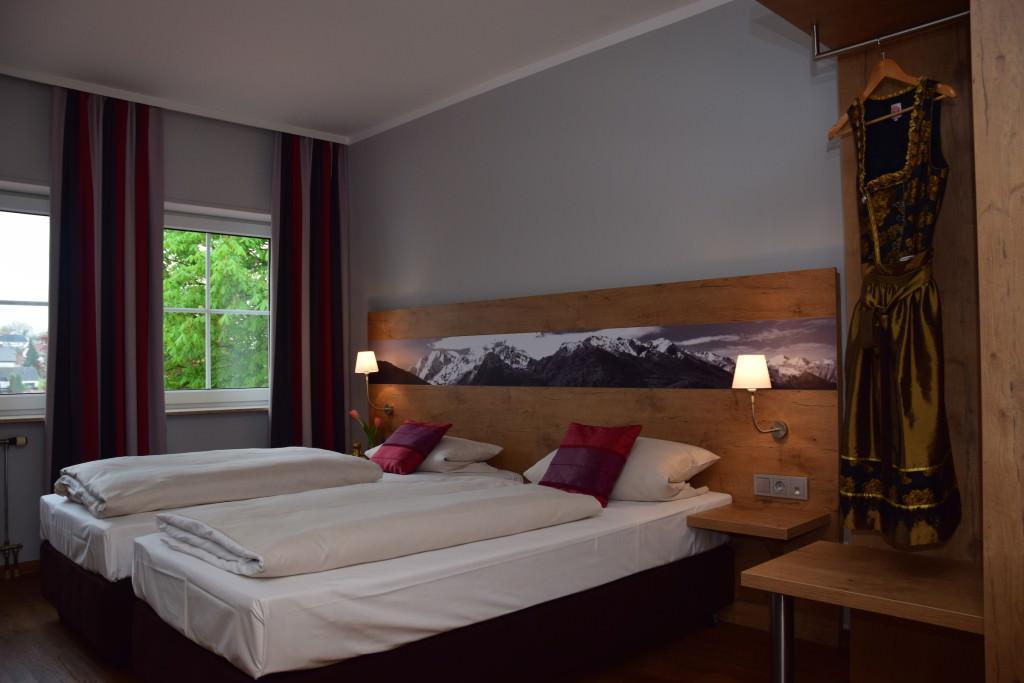 Oberderdingen: Hotel Lindner