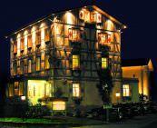 Birkenfeld: Hotel Landgasthof Birkenfelder Hof