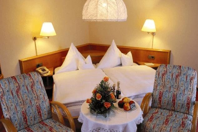 Bad Wildbad: Hotel Sonnenhof