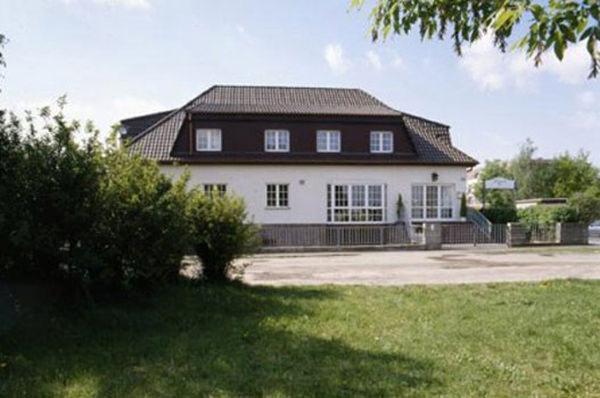Hildebrandt, Pension in Berlin-Hellersdorf bei Schönefeld