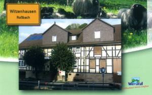 Gasthaus Landgasthof Zur Linde