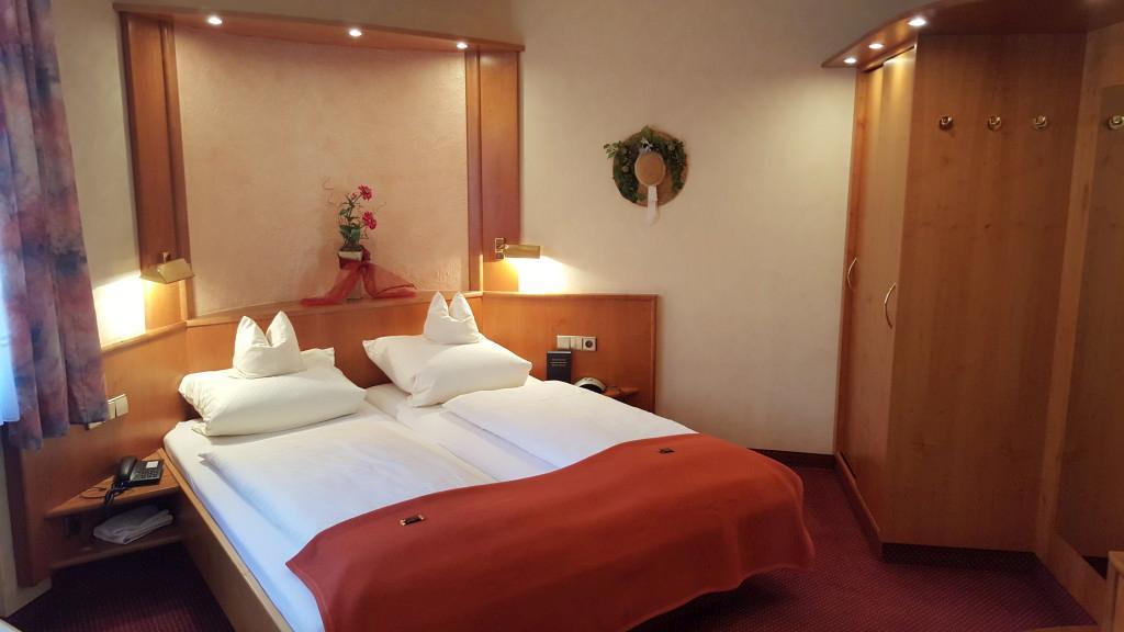 Bad Liebenzell: Hotel Garni Koch