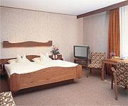 Bad Teinach-Zavelstein: Hotel Garni Mühle