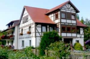 Pension Simone's Landhaus***nach DTV