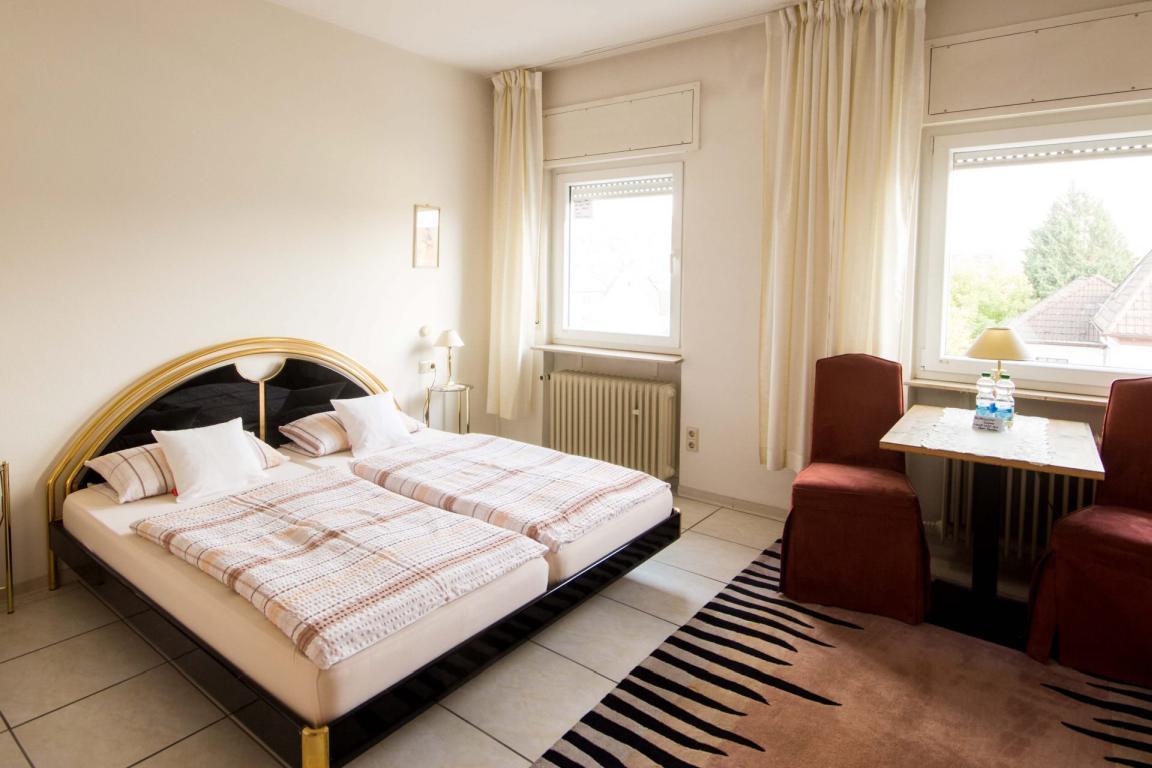 Weingarten: Hotel Zum Kärcher