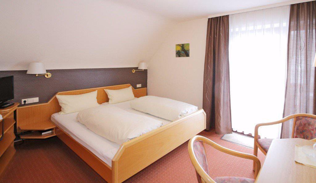 Gaggenau-Moosbronn: Hotel Eventhof Platzhirsch