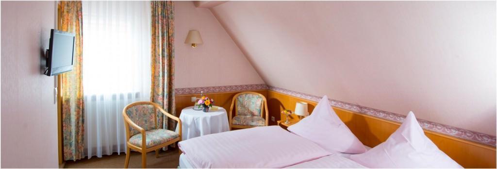 Gernsbach-Lautenbach: Hotel Sonne