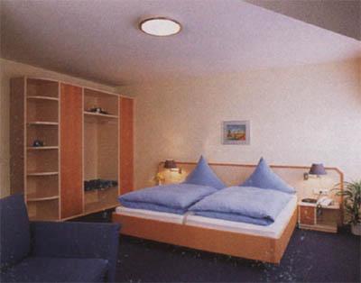 Gästehaus Zum Ritter, Pension in Ubstadt-Weiher bei Waghäusel