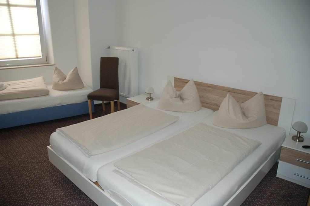 Germersheim: Hotel Kurfürst