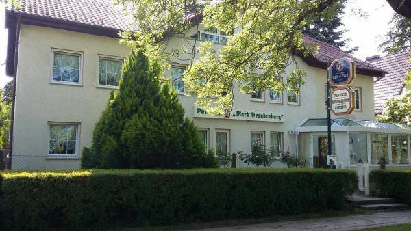 Pension Mark Brandenburg, 14478 Potsdam