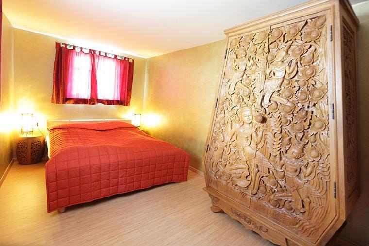 Kandel: Hotel Zum Riesen