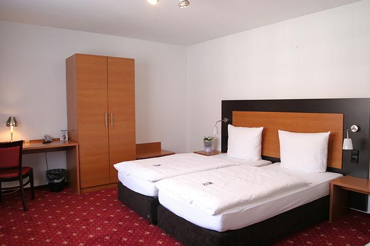 Kandel: Hotel Zum Rössel