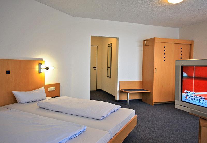 Gleiszellen-Gleishorbach: Hotel Südpfalz-Terrassen