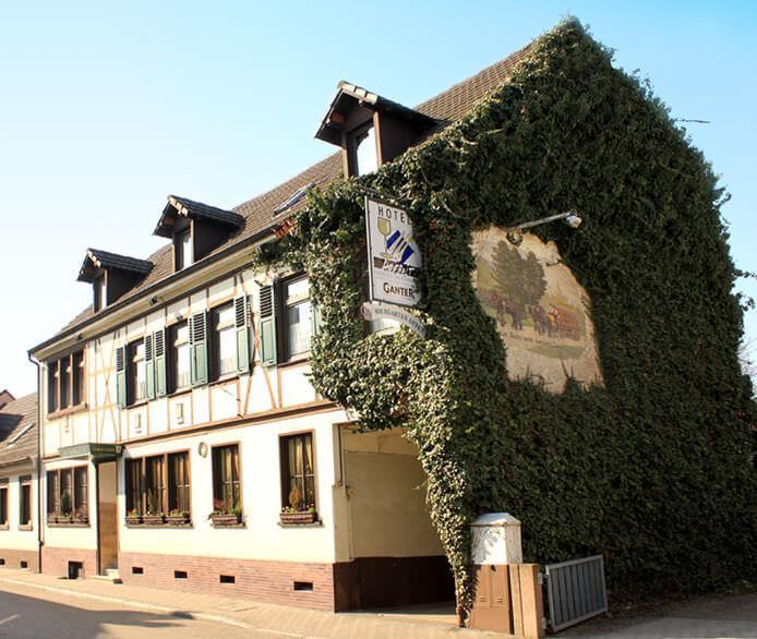 Hotel Hofreit am Bierkeller