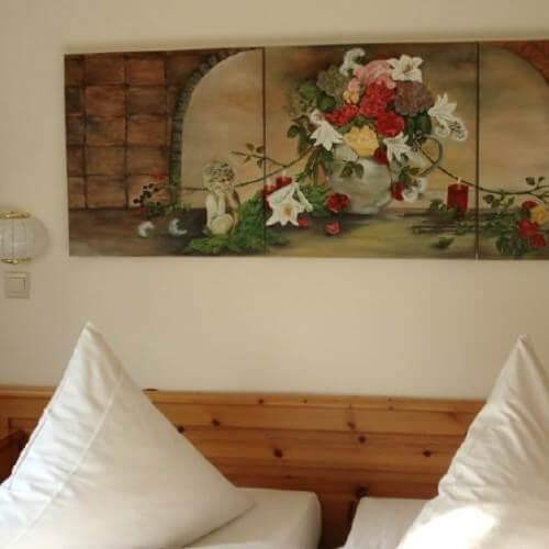 Hotel Am Wald***, 14552 Michendorf