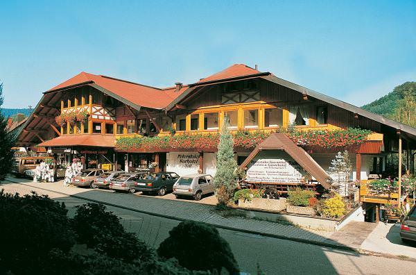 Bad Peterstal-Griesbach: Kur- u. Ferienhotel Faißt