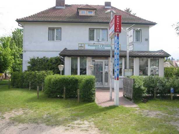 Falkensee: Pension Falkenhöh