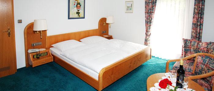 Hausach: Hotel Gasthaus Zur Eiche