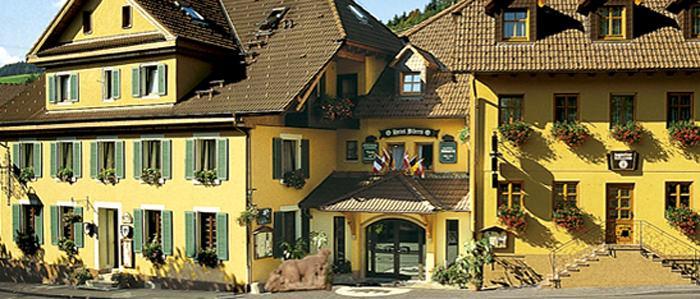 Hotel Bären***