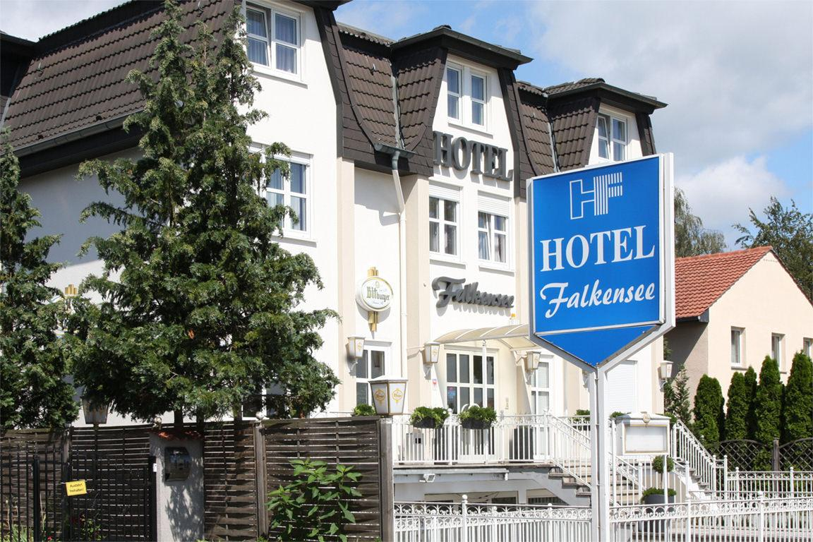 Hotels In Hennigsdorf ᐅ Gunstige Angebote Ab 25